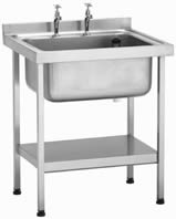 Manufactured Entirely From High Quality Stainless Steel